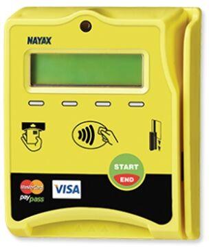Maksupääte Nayax VPOS